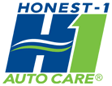 Honest-1 Auto Care New Brighton logo
